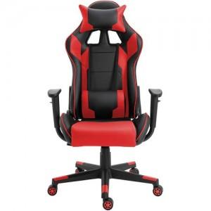 Gaming Chair Scorpio GC140 Red & Black