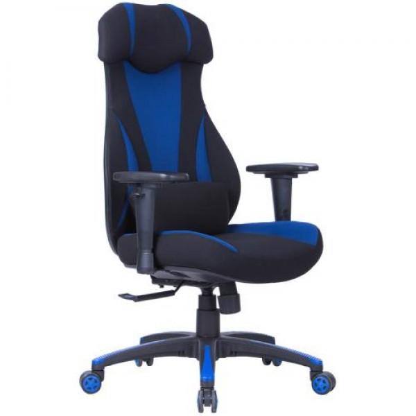 Gaming Chair Blue Dragon Ergonomic design