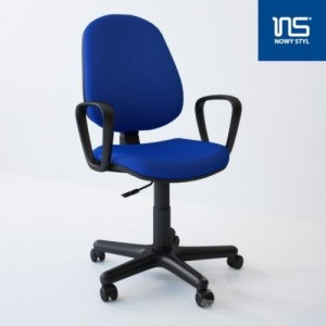 Home and Office Chair Forex Blue