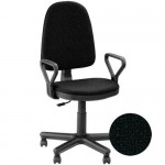 Office & Home Chair Prestige GTP Black