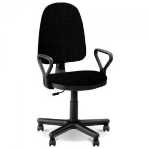 Office & Home Chair Prestige GTP Black