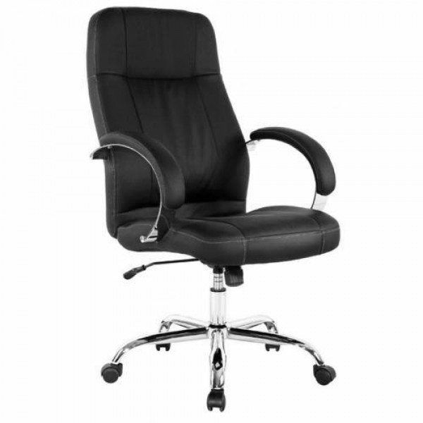 Executive Modern Office Chair RELAX Black
