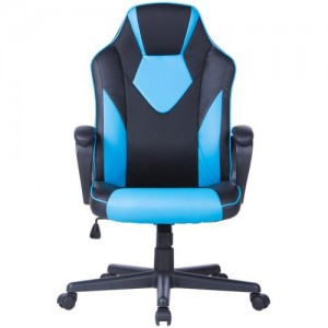 Gaming Chair STORM Blue