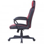 Gaming Chair STORM Red